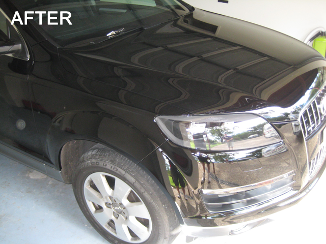 Mobile Scratch and Dent Professionals Brisbane